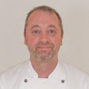 Unser Küchenchef Herr Behnke