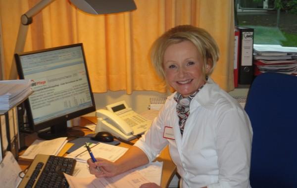 Beatrice Richly, AWO Servicehaus Am Wohld, Kiel