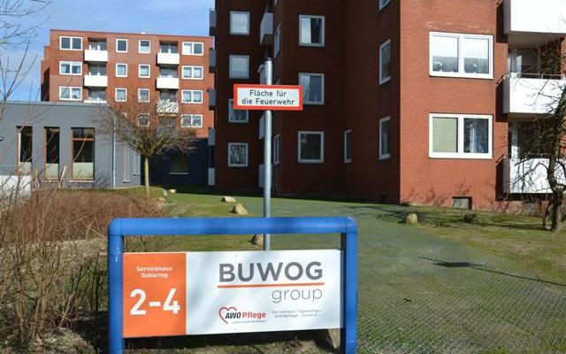 AWO Servicehaus Suchsdorf