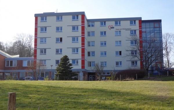 Haus am Mühlenteich