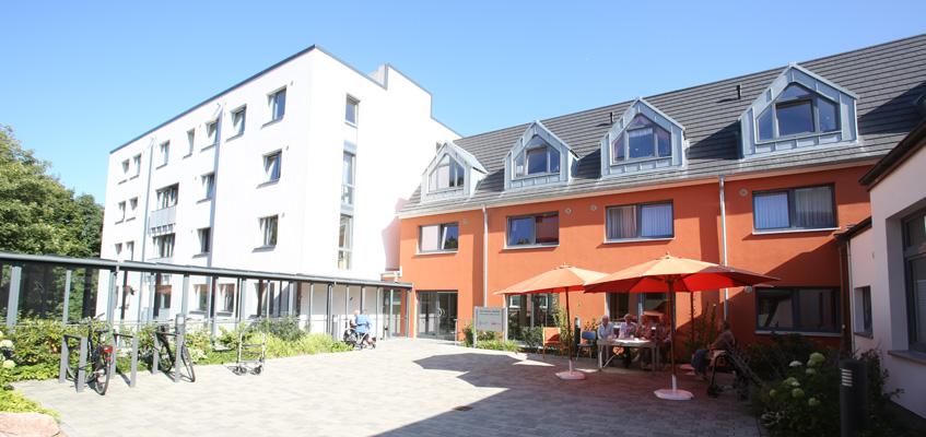 AWO Servicehaus Ellerbek
