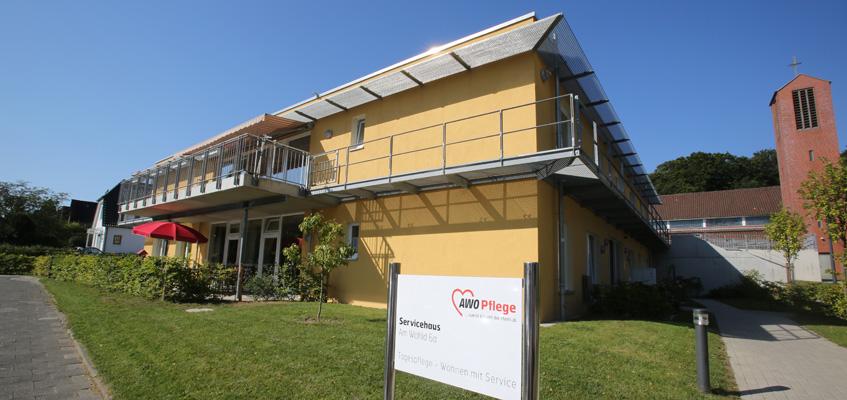 Servicehaus-Am-Wohld neu