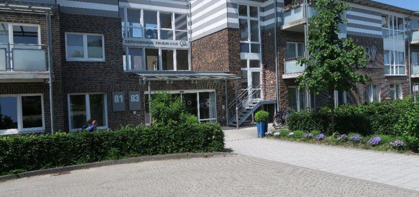 Servicehaus Fruerlund