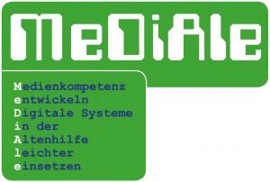 MeDiAle-Logo