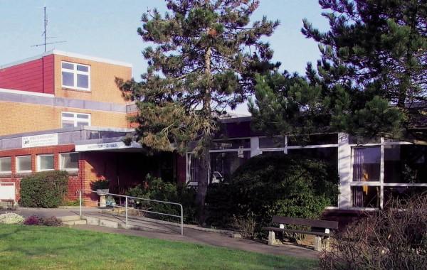 Walter Gerling Haus
