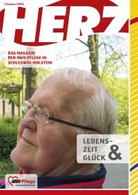 HERZ_01-2014_Lebenszeit und Glück_Titel