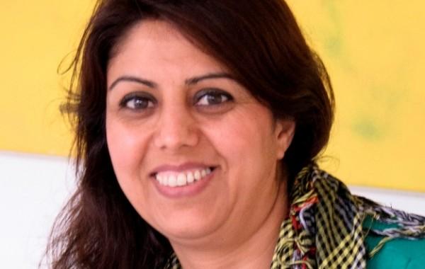Nazanin Aram