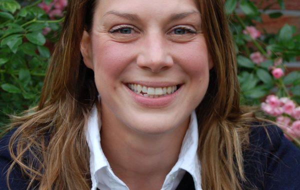 Cosima Mähl, Quartiersmanagerin Mildstedt