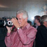 Und Action! Dieter Nickel