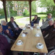 Mobiles Café, Lübscher Baum